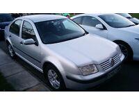 Volkswagen Bora S 1.9 Tdi 5 door, VW Jetta, Full Service History Skoda, Seat, Audi, Octavia