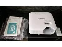 Casio XJ-F210WN Brand New projector