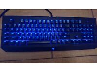 Razer Blackwidow Classic Keyboard