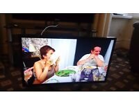"LG 32"" LED TV FREEVIEW HD/SMART/WIFI/FREESAT/WIDI/MEDIA PLAYER/DUAL CORE AS NEW NO OFFERS"