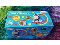 Thomas The Tank Engine Story Library collection .Full set of 50 books