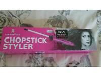 Chopstick styler brand new