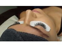 Eyelash Extensions Specialist in Notting Hill Gate and Kensington