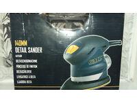 GMC 920287 130W Detail Sander 140mmKAT150B