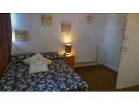 Well lit, double room in Kennington