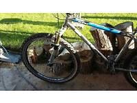Sunn mountain bike