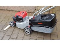 "Alko Petrol Lawn Mower 16"", AL-KO 42.7 P-A PRO125"