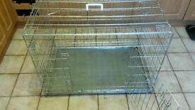 Large dog / pet crate