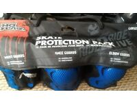 Skate protection pack