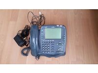 BT Easicom 1000 Interactive Phone - Many Features E Mail, Keyboard, Printer Port