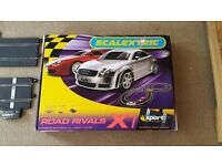 Scalextric road rivals