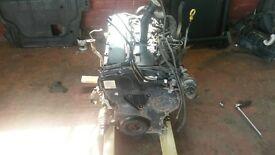 ford transit engine 2 0 tdi fwd 100bhp