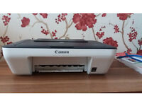 Canon Pixma MG29505 All in One WiFi Printer