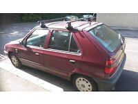 Skoda Felicia £220 ONO Lovely, comfy, roomy, reliable car.