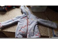 Baby Joules jacket