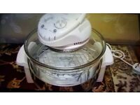Cheap halogen Oven Visicook. Brand New. Collect today cheap