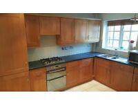 Used Kitchen Units & Appliances