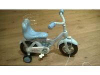 Baby Born Dollys Bike