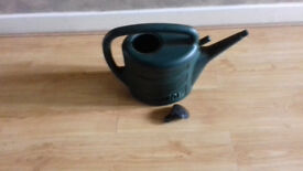 *BARGAIN* 10 LITRE GREEN WATERING CAN