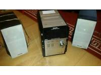 Panasonic stereo system - free delivery