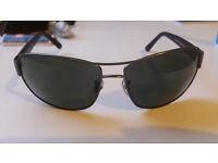 Ray Ban Sunglasses, Unwanted Gift