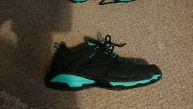 Womens Mountain Warehouse trainers size 7