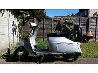 LAMBRETTA 150 SPECIAL, 1964