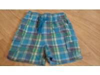 9-12m boys shorts