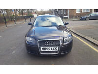 2005 Audi A3 2.0 Grey dr hatchback Semi-auto Diesel MOT Feb2018 full service history 1owner 2keys