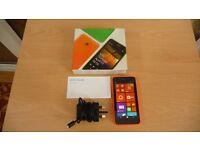 NOKIA Lumia 635 Orange Case