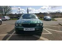 Jaguar x-type very clean and good condition car