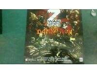 Z war one board game