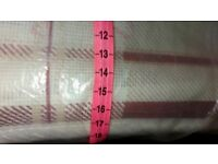 6ft x 4ft Small Double Mattress - Medium Firm