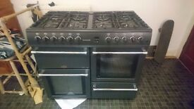 Belling Country Chef 100G Gas Cooker