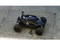 Rc Trucks wanted