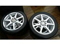 "17"" multi fit alloys"