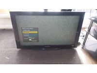 "Panasonic 42"" Full HD 1080p Freeview LCD TV £100"
