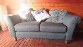 Beautiful two seater sofa john lewis
