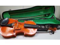 1/4 size Childs Violin
