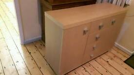 Sideboard and dresser