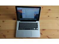 "MacBook Pro 13"", 500GB, i5, 4GB"