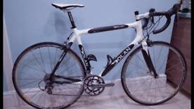 Dolan Hercules race/road bike