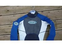 G-Force, Mens Small, Full 3/2mm Wetsuit, Style GF1303