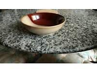 12 new bowls