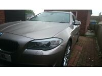 BMW 520D SE TOURER ESTATE SUPERB CONDITION