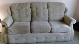 G Plan 'Oakland' 3 seater sofa