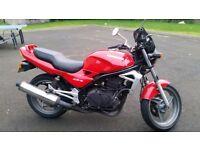Kawasaki er5 er-5 500 500cc