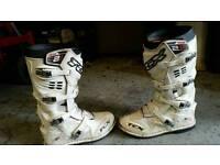 Tcx 2.1 motocross boots
