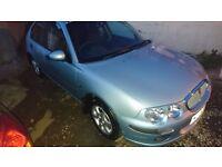 Rover 25 1.4 5door Hatchback