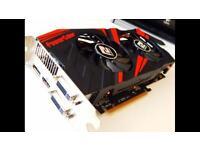 AMD R9 270X Graphics card